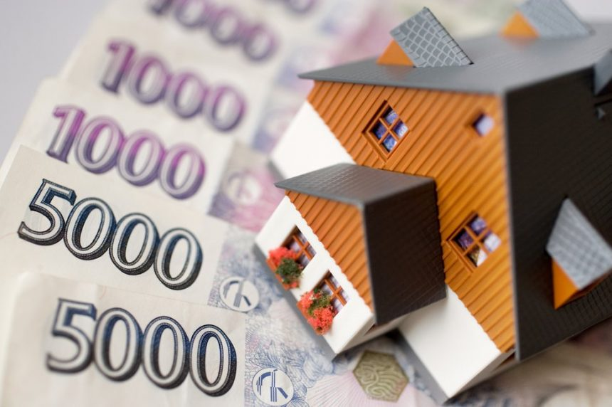 Slevy na hypotékách pokračují. Zájem o ně se začíná opět zvedat