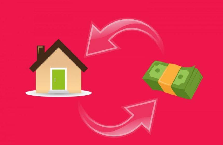 Růst cen bytů brzdí, čeká se pokles