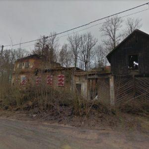 Aukce pozemek torzo hostince