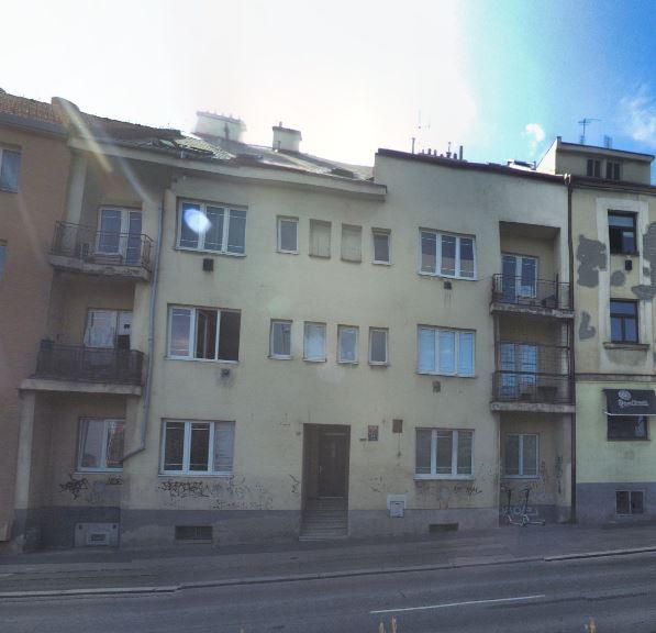 Aukce – sklepní prostor Praha 3 – prodáno