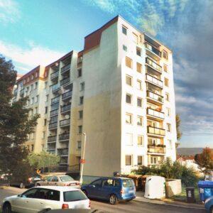 Dražba bytu 4+1 Všebořice – vydraženo