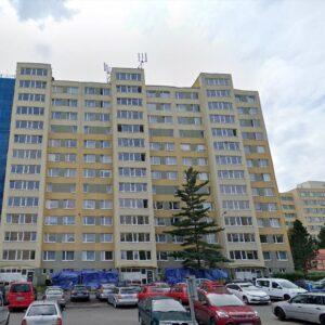 Nedobrovolná dražba byt Prah 4 Chodov – vydraženo